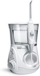 Waterpik WP 660 Test